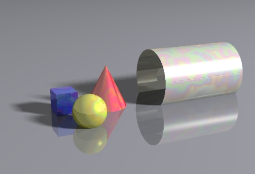Maths Toys