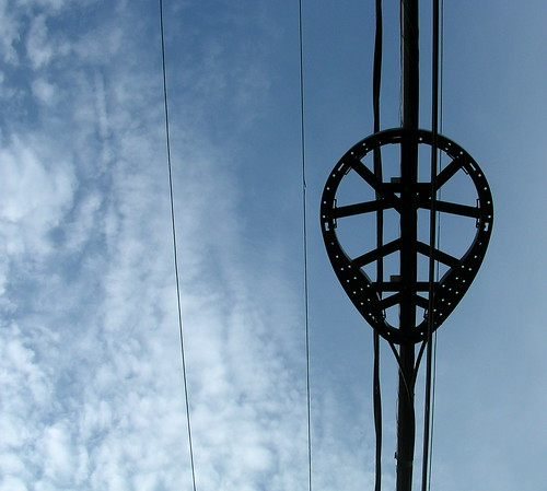 thingy on a wire