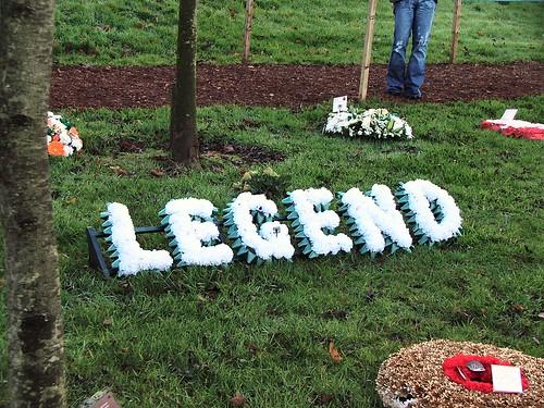 Legend RIP