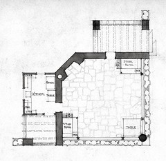 Architectural Ruminations Weekend Mountain Cabin Plan