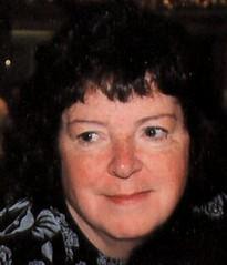 Elizabeth Norene, aka mom