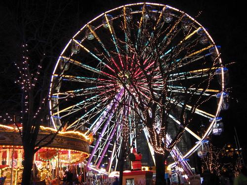 The Edinburgh Wheel (4)