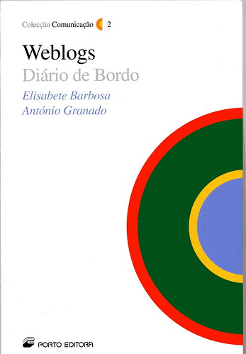 Livro António Granado e Elizabete Barbosa