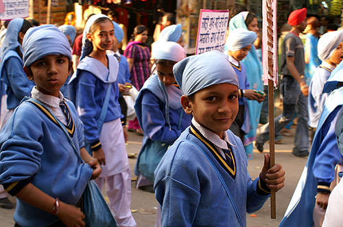 India DELHI
