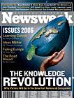 Portada del número especial de Newsweek