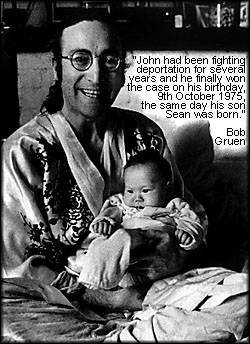 John Lennon - Illegal Alien
