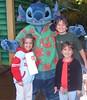 Kids with Stitch