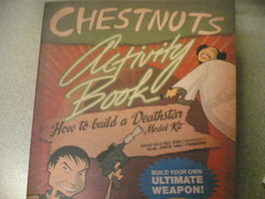 Date Night- Chestnuts