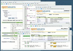 OpenGrok on OpenSolaris.org
