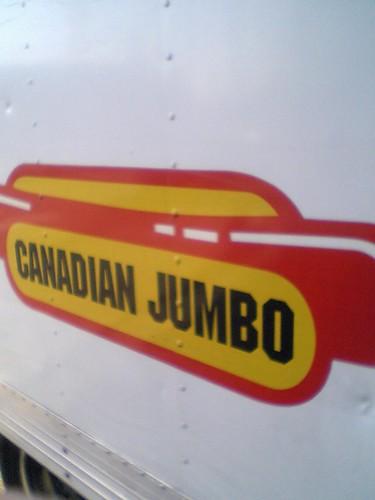 canadian jumbo