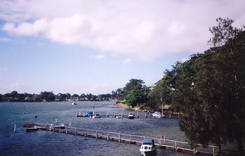 Phegan's Bay & Woy Woy