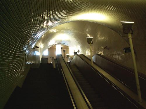 Lisboa - Metro