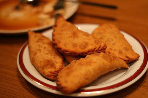 Mongolian food 02