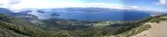 Bariloche - 15 - Cerro Otto pano