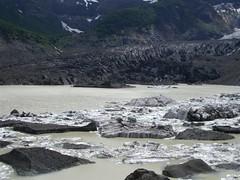 Monte Tronador - 09 - Black Glacier