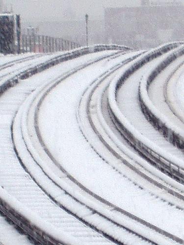 Fri AM Snow