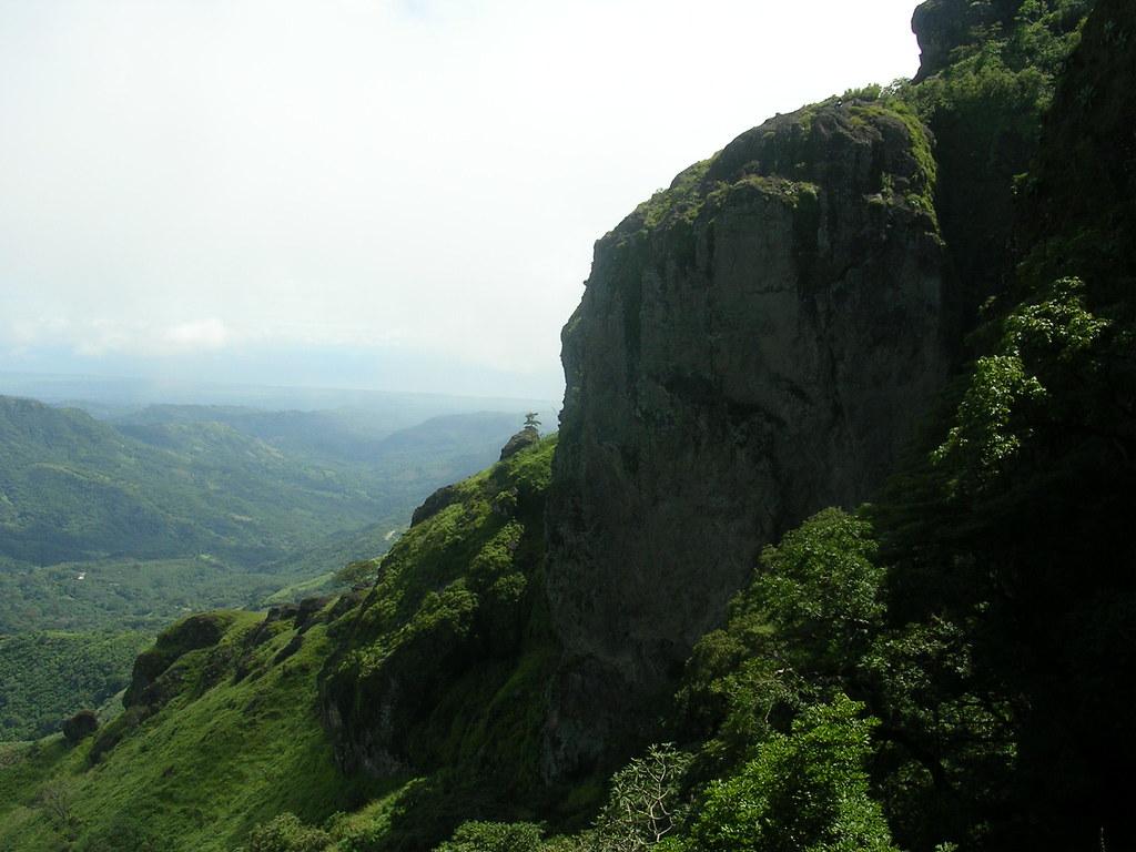 paisajes naturales de el salvador