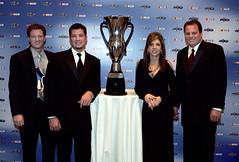 Busch Series Championship 2005