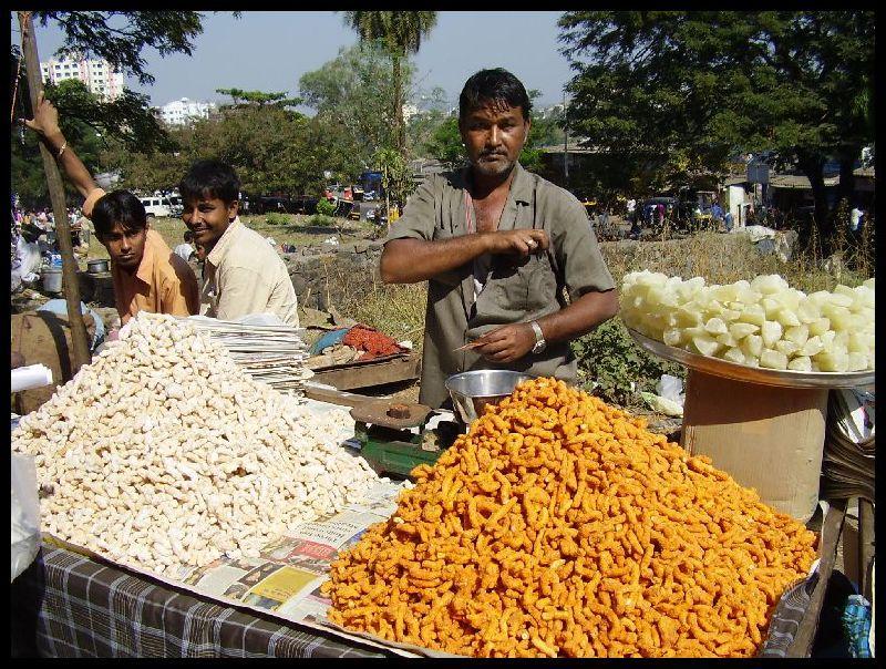 Sweets wala