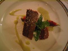 bistro Somme-dessert