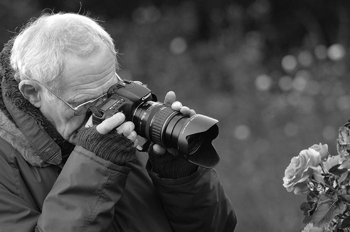 Photographer || Click for previous photo