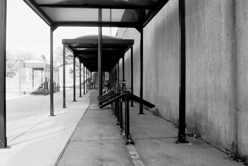 East Falls Church Metro 17