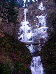 multinoma falls 12/05
