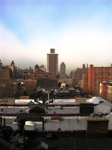 West from 88th Street