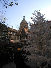 Colmar France Christmas Market 2005 022