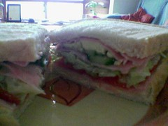 Best Sandwich EVER!