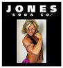 Brenda Smith on Jones Soda?