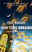 New York Dreams - Eric Brown