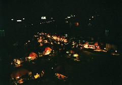 Talipapa sa Sucat, nighttime