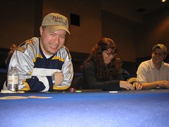 73547020 553daeee13 m World Poker Blogger Tour Winter Classic 2   Part 4