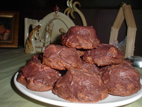 Cuckoo Cookies