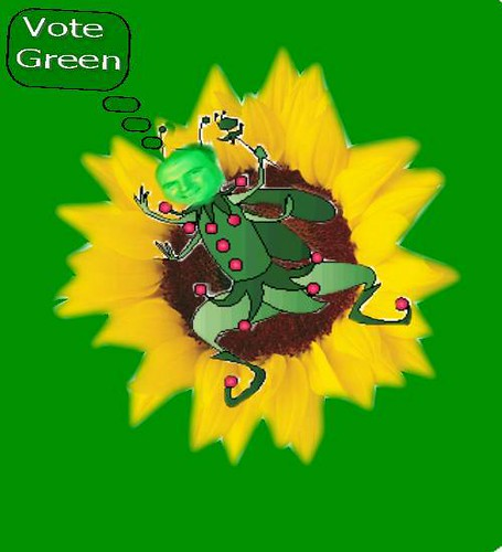 Fed-Green
