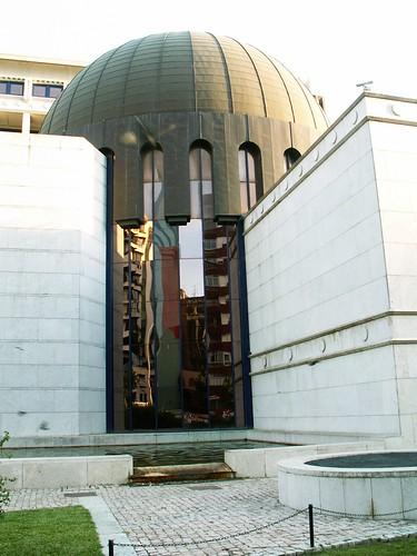Lisboa - Caixa Geral de Depósitos