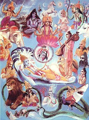 Hvad er hinduisme