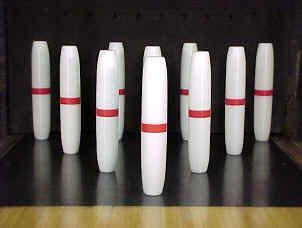 CS bowling