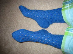 The Prize Socks