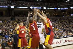 Mizzou Basketball vs. Iowa State