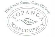 topanga soap logo