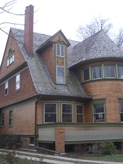 016 walter gale house at 1031 chicago ave