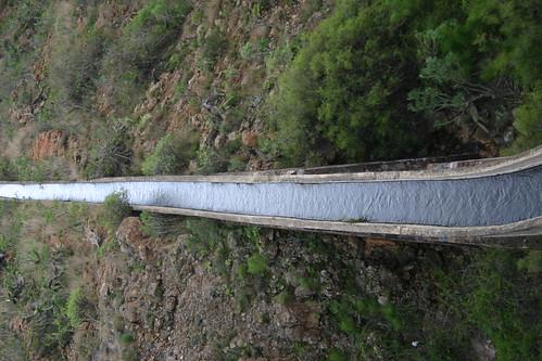 Aqueduct, near Arico.