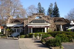 Brix Restaurant Napa Valley Ca