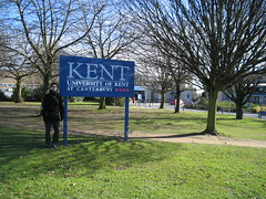 Kent Uni