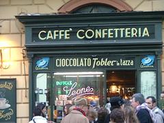 I Caffè della tradizione di Torino
