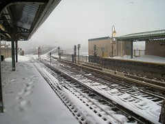 Westchester Square