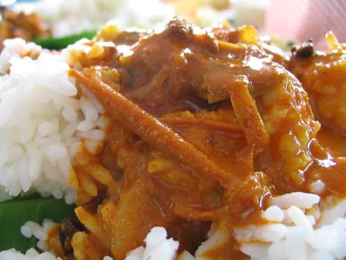 Kanna Curry