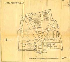 H.M.P. Pentonville